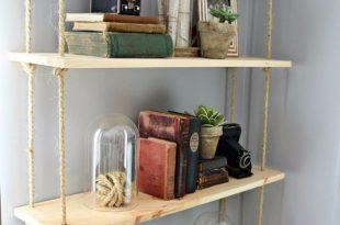 diy shelves 37 brilliantly creative diy shelving ideas YEPNTJQ