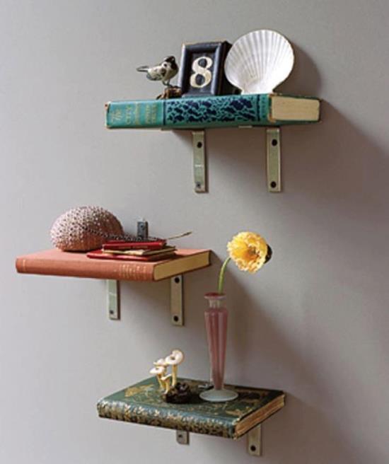 diy shelves diy wall shelf ideas CETTDMC