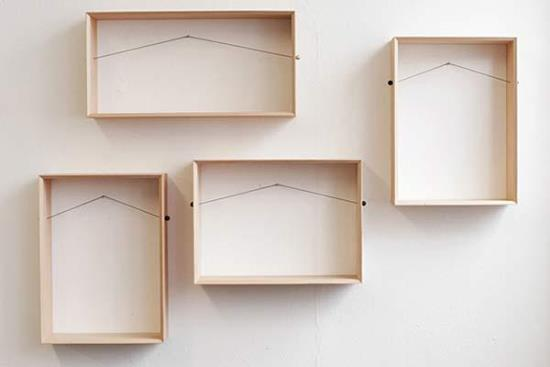 diy shelves diy wall shelf ideas ZSZDDEK