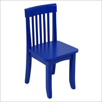 documentary of blue chair ZUMDGVP