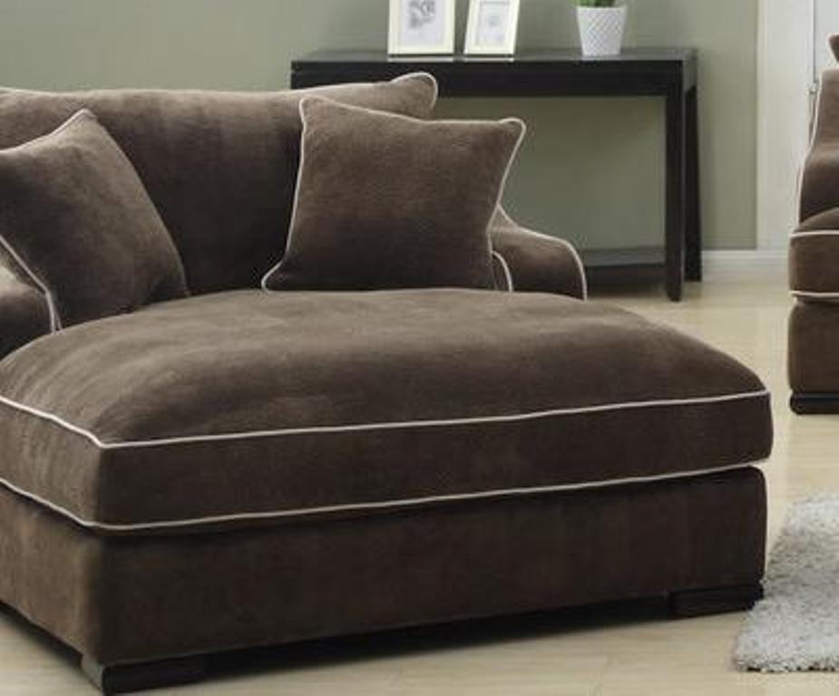 double chaise lounge sofa PHIIFEN
