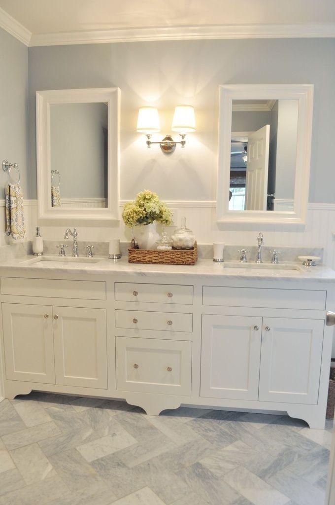 double sink vanity choosing a new bathroom faucet SJEZYVU
