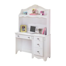 emma kids desk with keyboard tray NFEMSRJ
