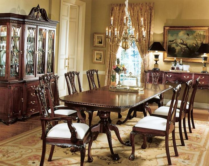 Tips for buying chippendale furniture: