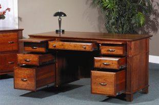 executive desks amish arlington executive desk HXXUYMO