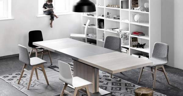 extendable dining table buy it CZRKGND