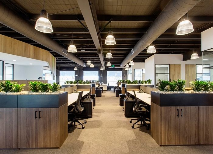 find this pin and more on office space. office design ... OBSTOBG