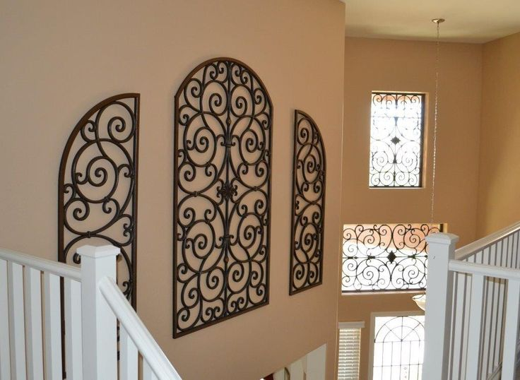 find this pin and more on wrought iron. rustic wrought iron wall decor PUHGXDO