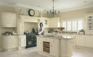 fitted kitchens | dm design XLPAZWI
