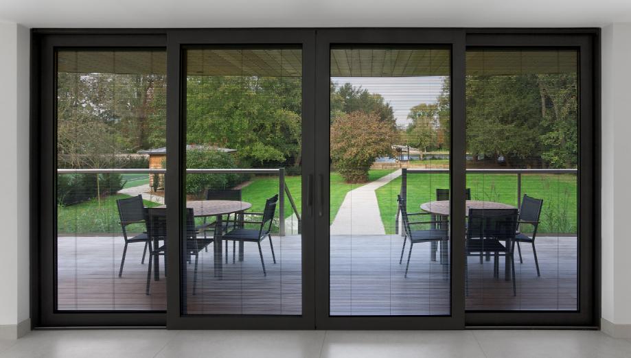 five benefits of having patio doors over bi-folding models | inreads ZGFOSGA