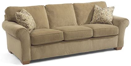 flexsteel sofa flexsteel furniture: vail sofa (7305-31) this is a great classic, DHRPTTM