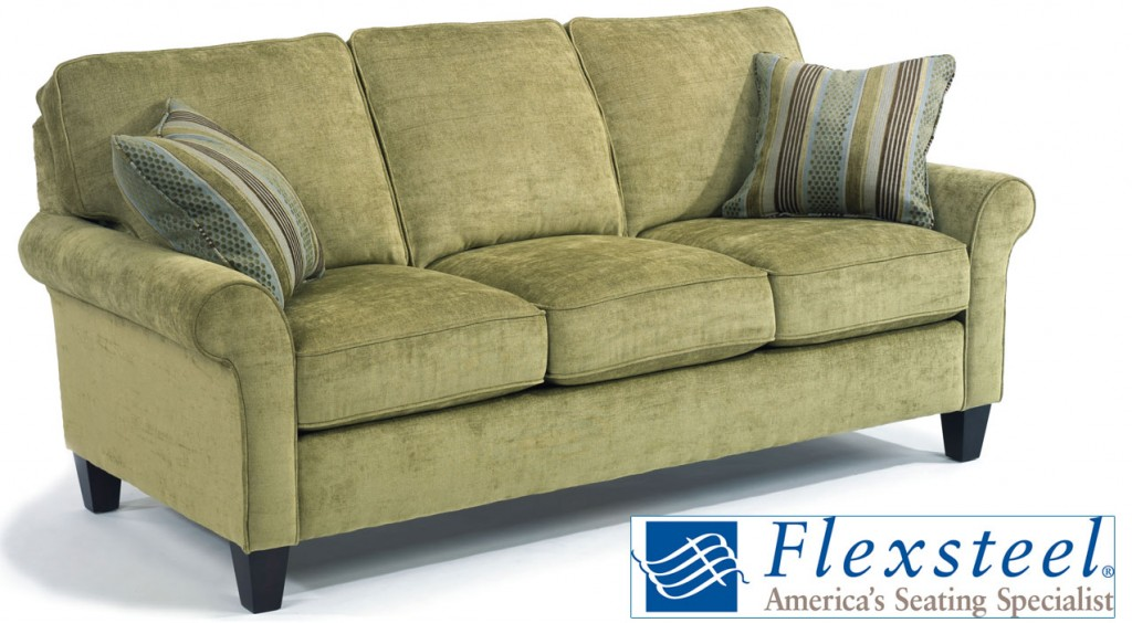flexsteel sofa sofas, loveseats, chairs, u0026 ottomans PDUWGBC