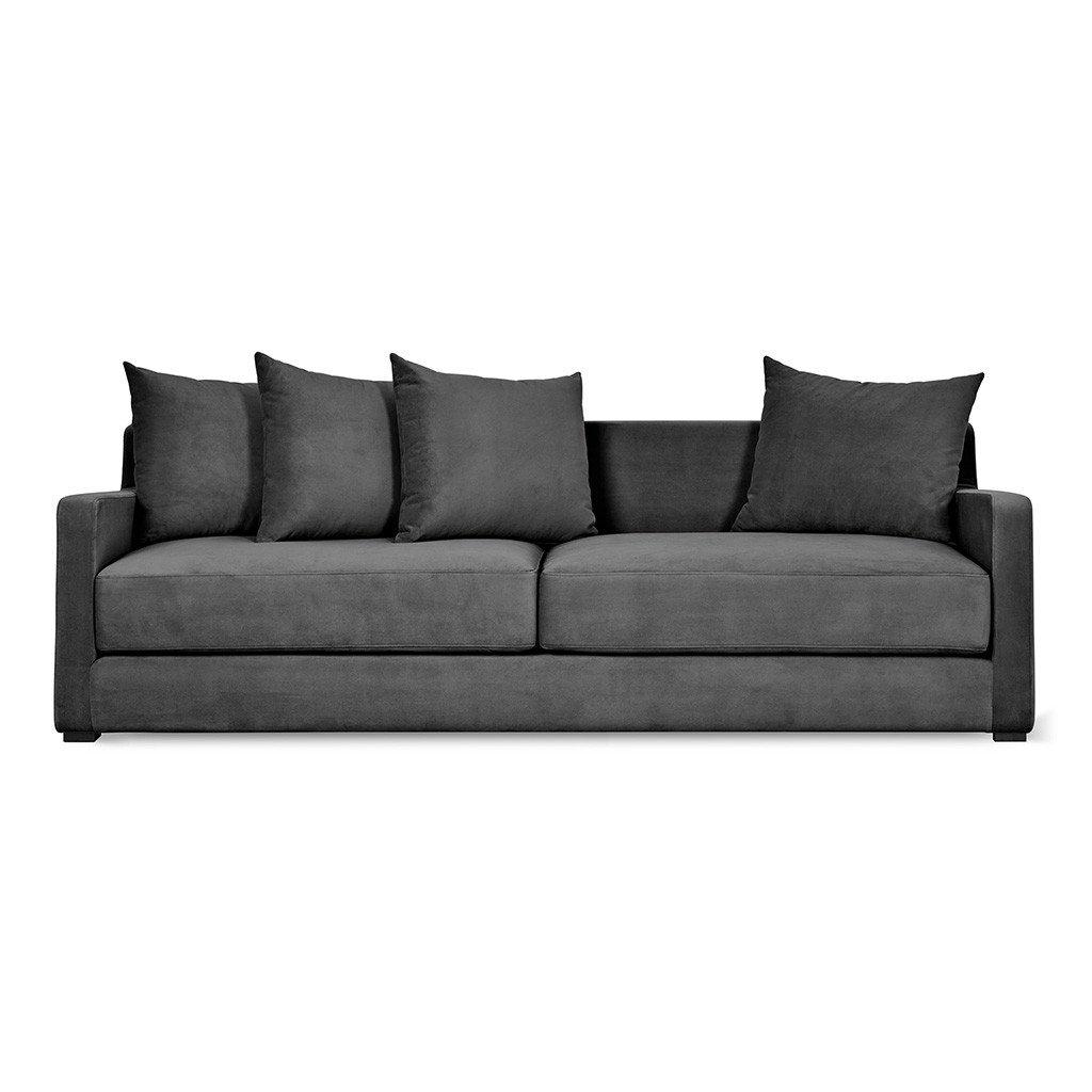 flipside sofabed   velvet mercury RPSNWET