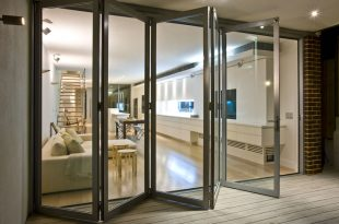 folding doors ... folding exterior doors photo - 24 ... KQKODVL
