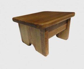 foot stools foot stool poplar wood maple stain 6 NTZBWXU