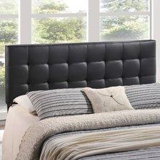 francis upholstered panel headboard GZDWPAW