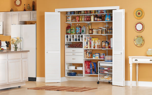 freedomrail kitchen pantry GWOUKYG