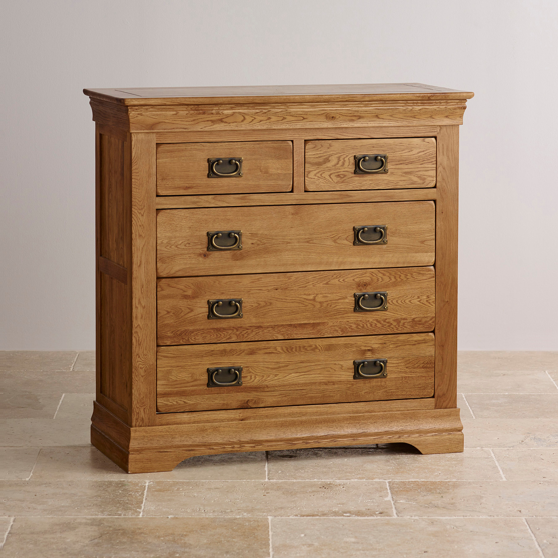Chest of drawers – a symbol of aristocracy