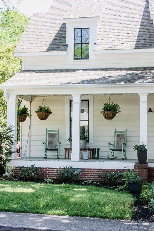 front porch ideas best 10+ front porches ideas on pinterest CRWIKTP