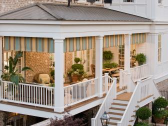 front porch ideas think about your goals for an outdoor space. consider how you will use LKZYCKF