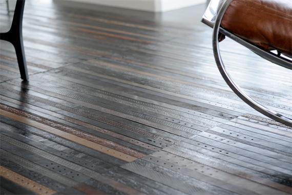fun and funky flooring ideas to diy or buy RTYYJPW