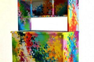 funky furniture funky graffiti furniture by dudeman WIVSEKQ