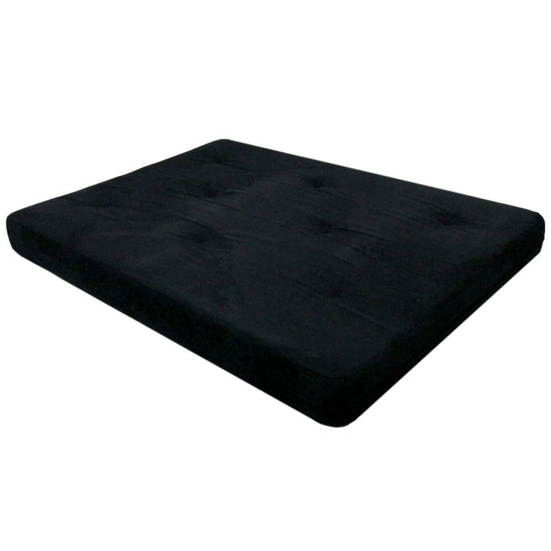 futon mattress mainstays 6 NRQHDOH
