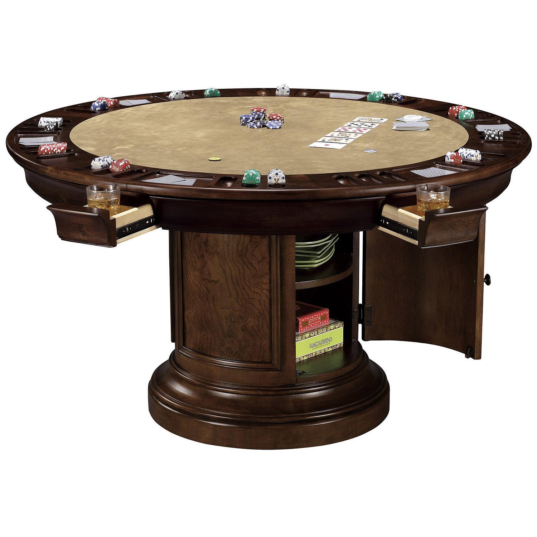 game table preparing zoom XWCDJSH