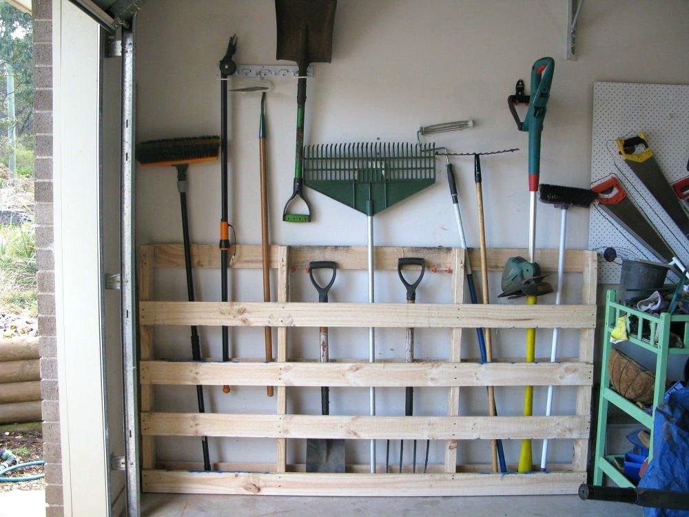 garage organization ideas 12 clever garage storage ideas from highly organized people OJHSXTK