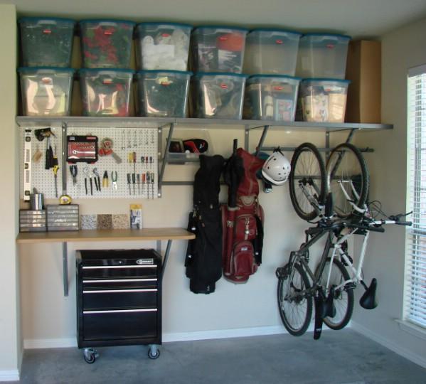 Garage organization unique ideas for lifestyles