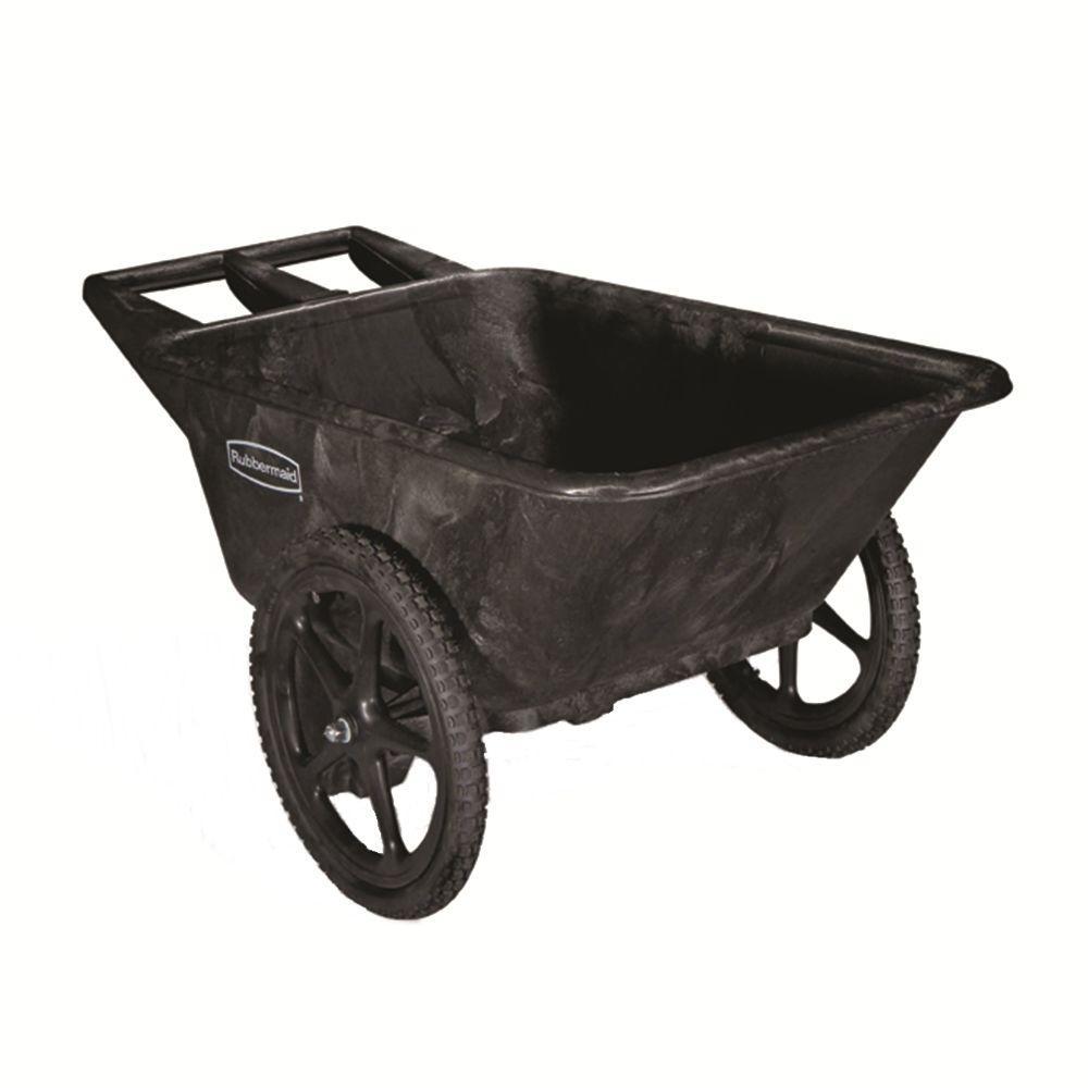 garden cart plastic yard cart GDBDDGR