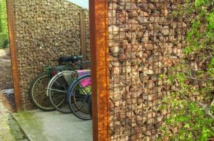 garden fence panels how to use the natural stone wall as garden fencing panels? decorative ALUWIFG