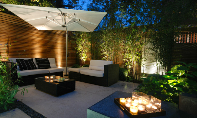 garden patio ideas on a budget » photo gallery backyard ZUYHFXZ