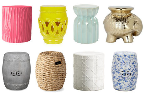 garden stools best-ceramic-garden-stools-seats-cover BQFNXAK