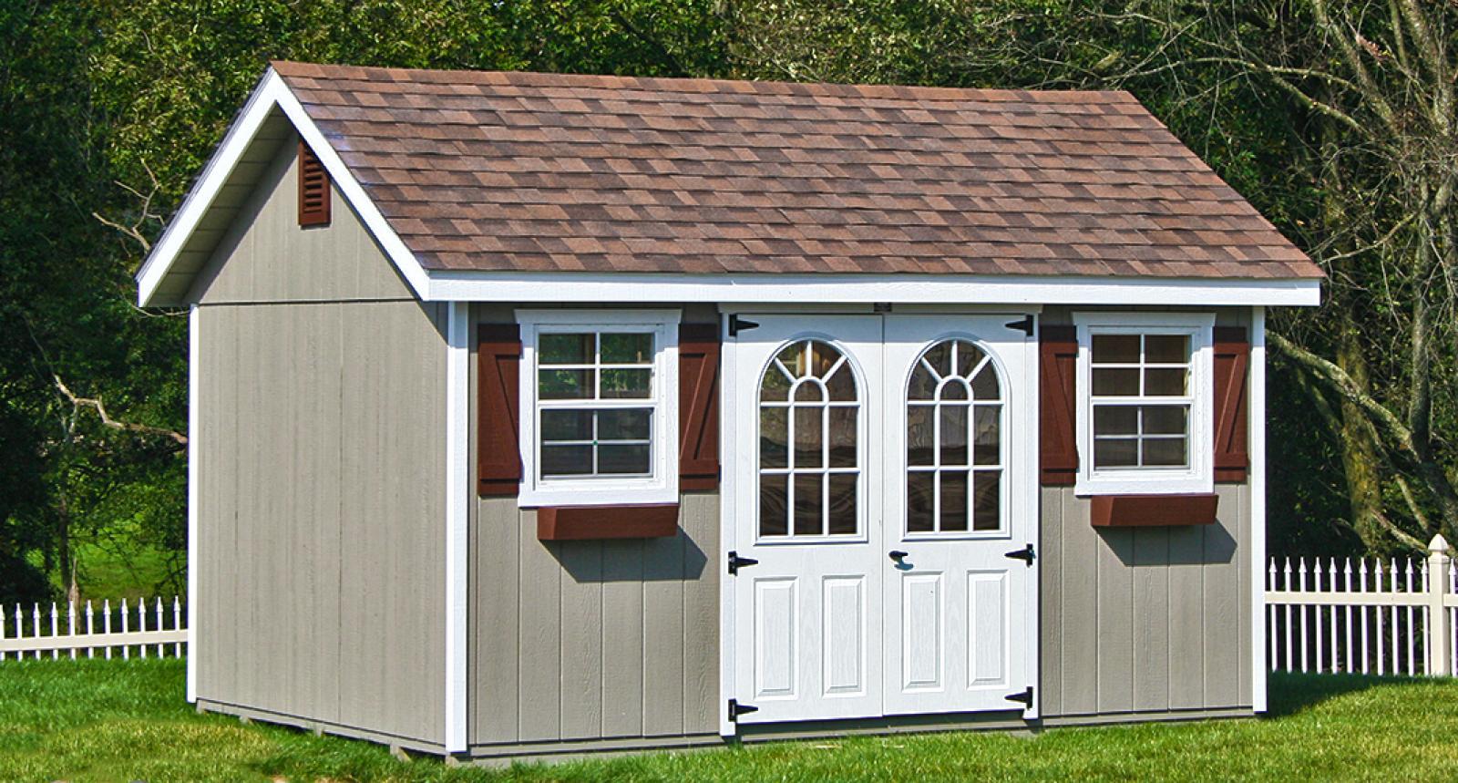 garden storage sheds YBSRKBN