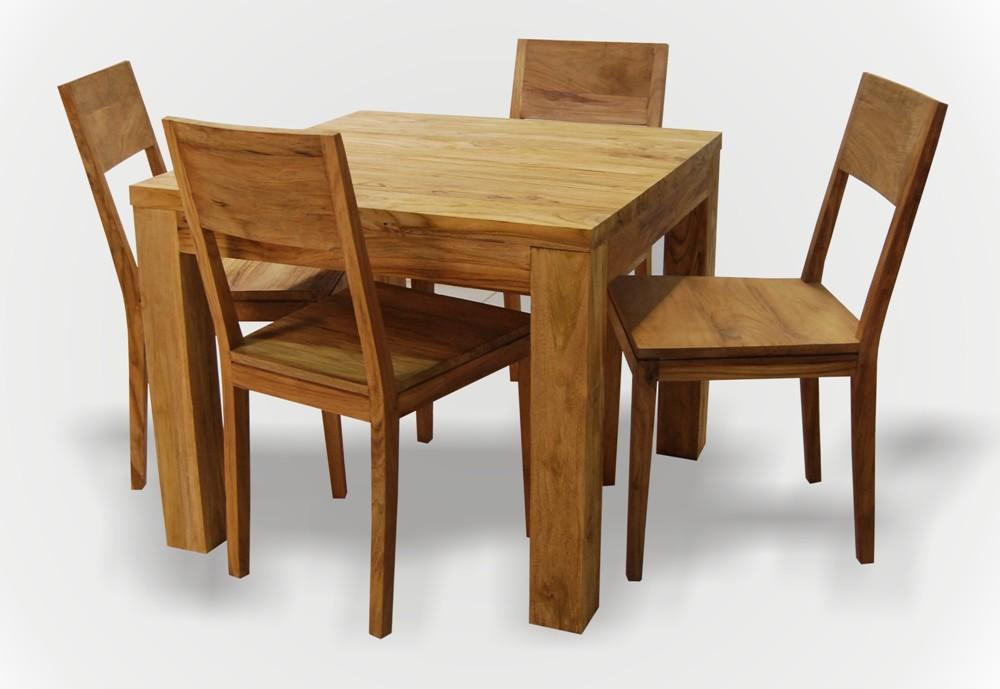 get teak furniture for your home! LYKJHEN
