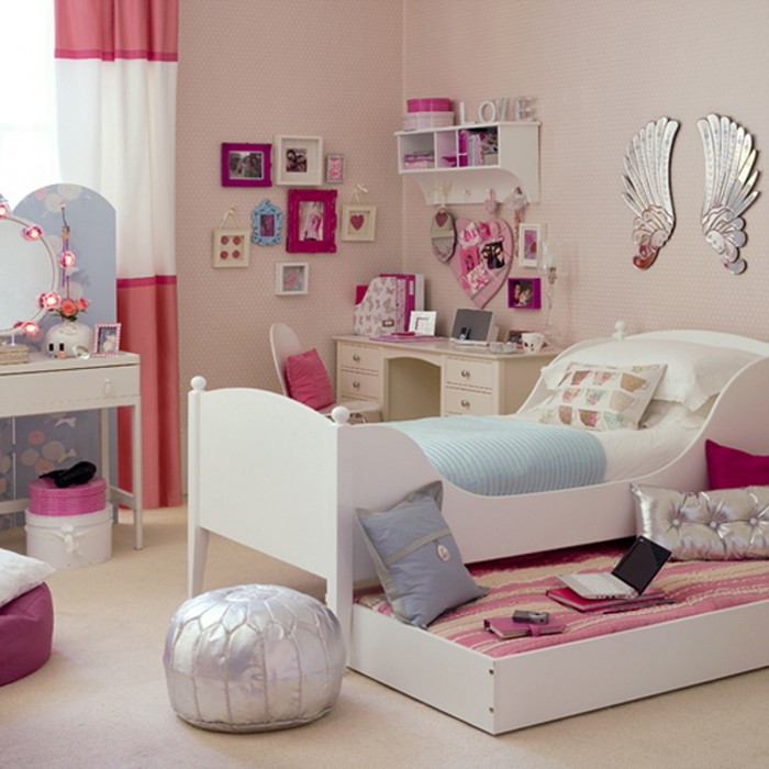 girl bedroom ideas 100 girlsu0027 room designs: tip u0026 pictures EYZCAST