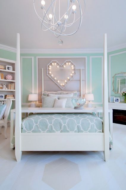 girl bedroom ideas bedroom inspiration for pre-teen girls | live love in the home LRSVCYG