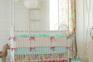 girl crib bedding kumari garden baby crib bedding YKSKROR
