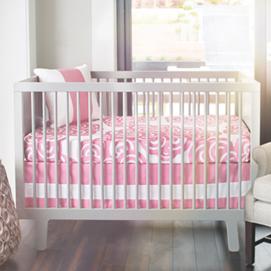 girl crib bedding modern girls crib bedding YVZHPOW