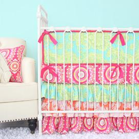 girl crib bedding whimsical girls crib bedding KPFUJOZ