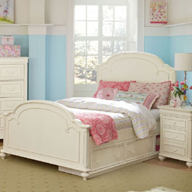 girls bed girls full u0026 queen beds DLLQDUV