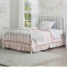 girls bed monarch hill wren slat bed IGFPJKN