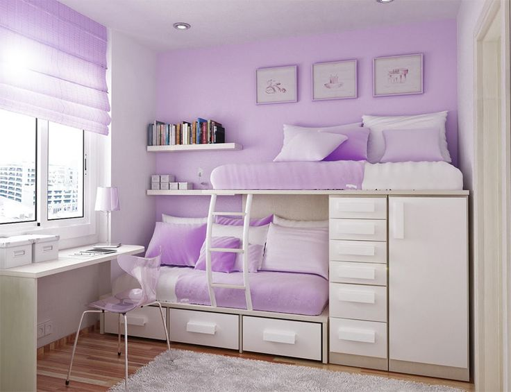 Your perfect guide to choosing girls bedroom sets