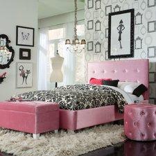 girls bedroom sets blair panel customizable bedroom set GZJHLWC