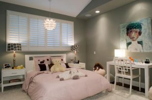 girls bedrooms kids bedroom ideas | hgtv JMUWGIT