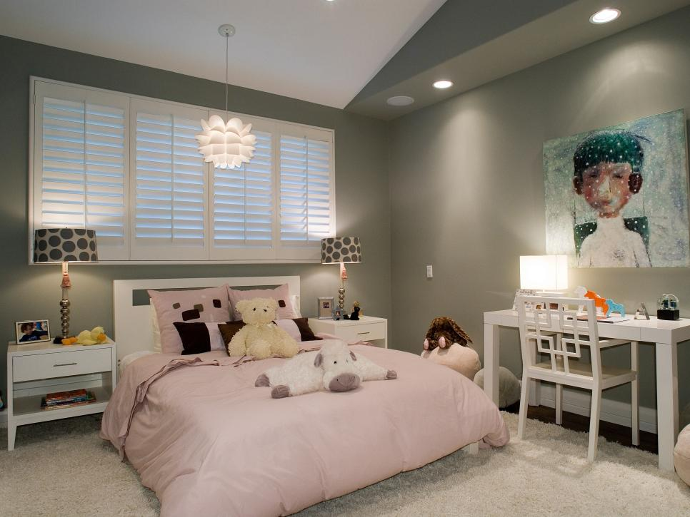 Wonderful ideas for girls bedrooms to arrive at unique decorations