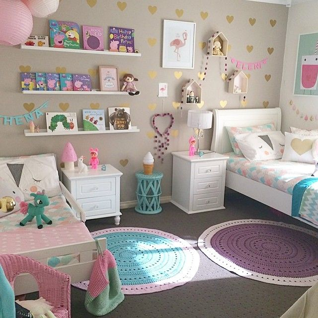 girls room decor 20+ more girls bedroom decor ideas UEQCIUB