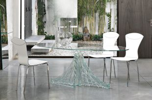 glass dining tables unique glass dining table FHPULWT