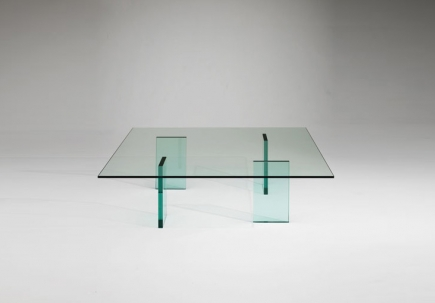 Glass table glass table KBMLPWI